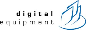 digital equipment Logo